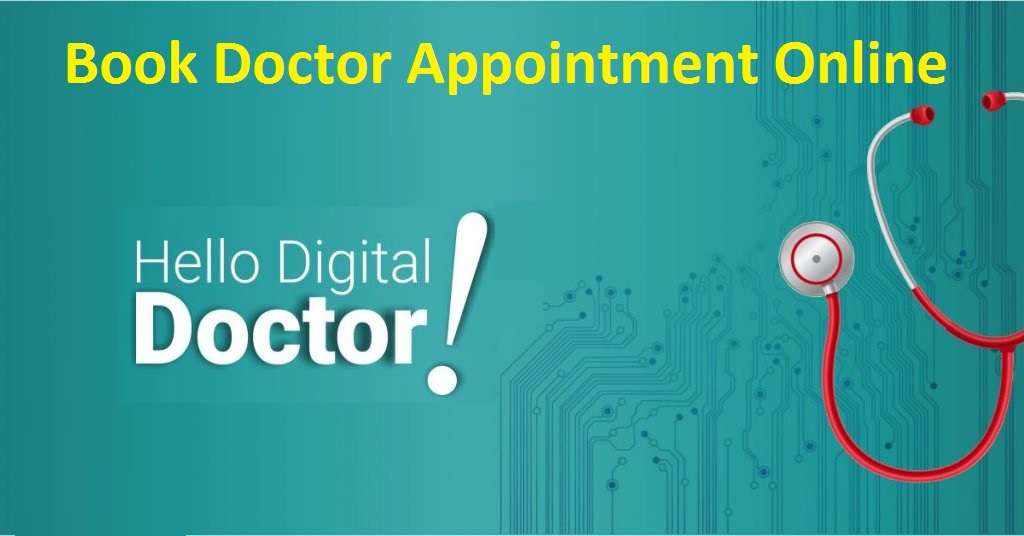 Spirals Health Offers To Book Doctor Appointment Online