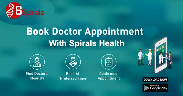 Best Doctors in Noida - Book Doctor Appointment Online with Spirals