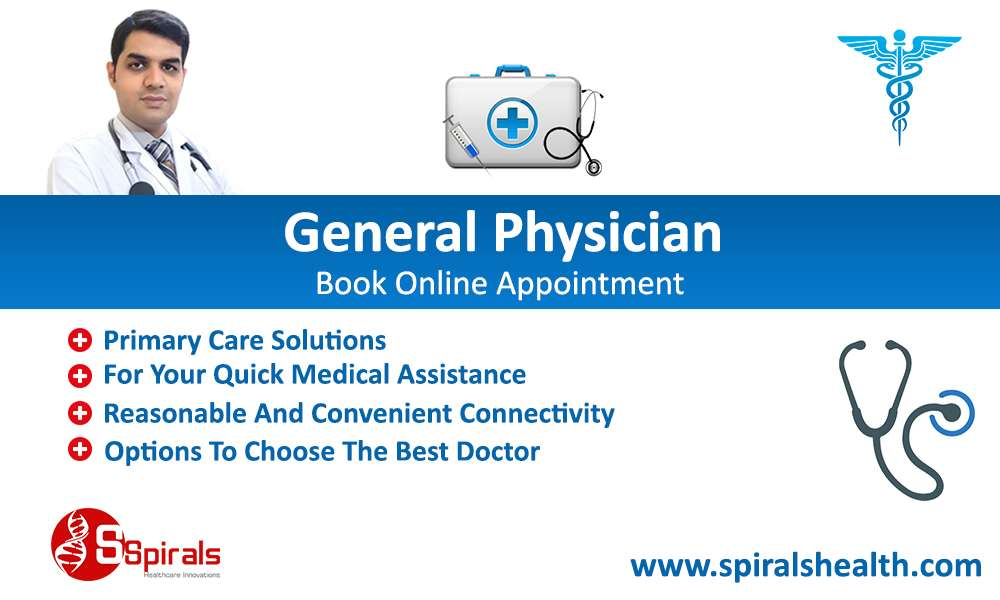 General Physician in Noida, Search Here!