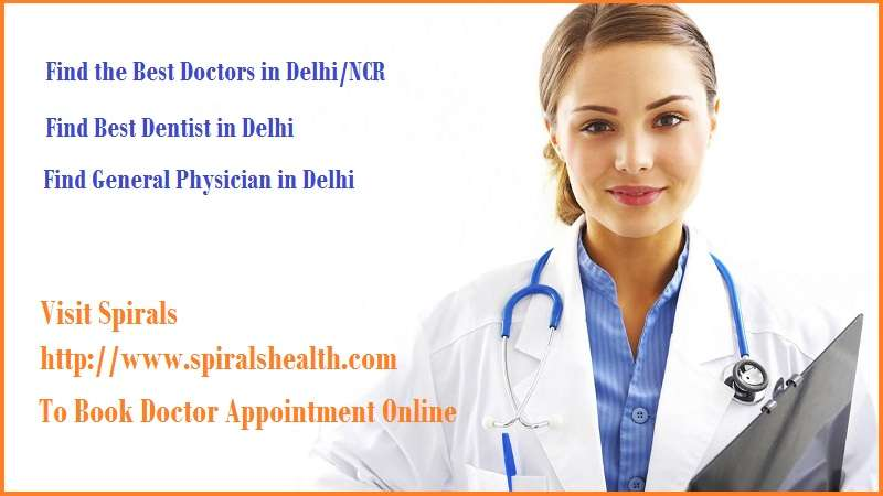 Doctors in Delhi - Book Appointment Online on Your Fingertips