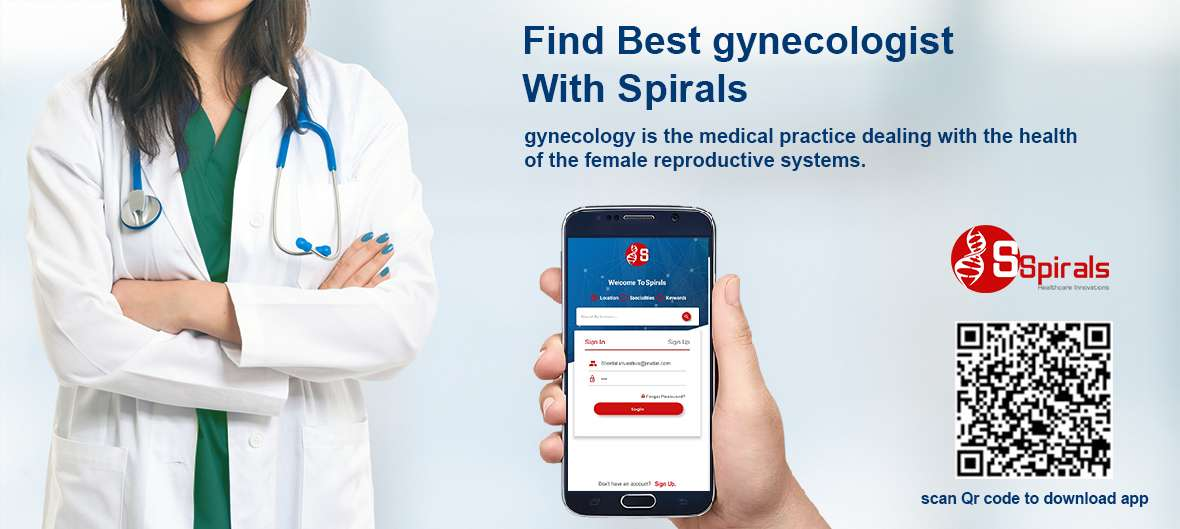Gynecologist Near Me - Obstetrics and Gynecology Doctors