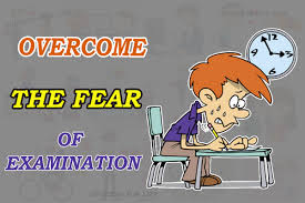 Examination phobia and Homoeopathy