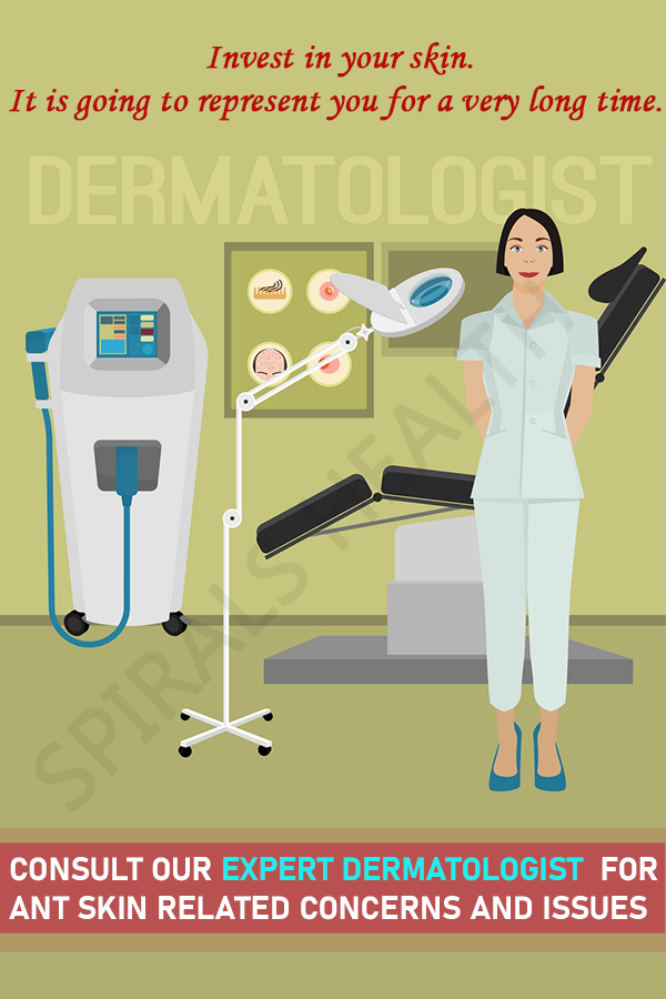 Meet with the Best Dermatologists in Greater Kailash