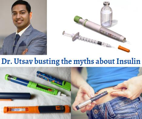 Insulin: Myths and Facts