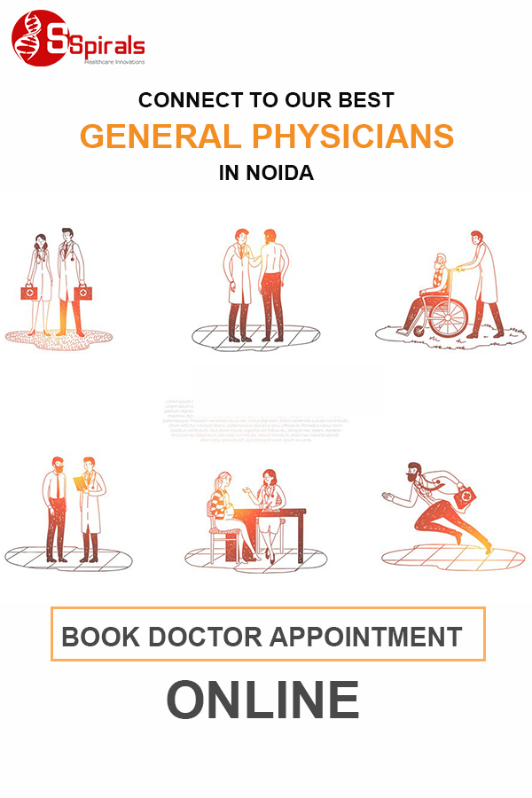 Non-Surgical Medical Procedures: Find General Physicians/Doctors in Noida