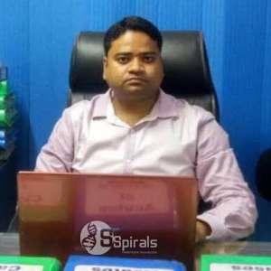 Dr. Tarun Kumar Singh