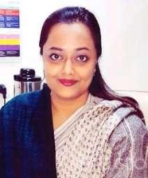 Dr. Ritupurna Dash