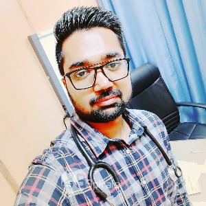 Dr. Tarun Yadav
