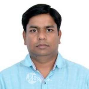 Dr. Vipul Garg