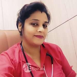 Dr. Kavita Teotia