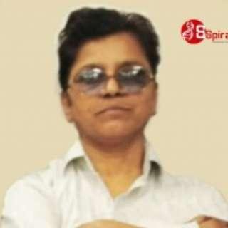 Dr. Kiran S.
