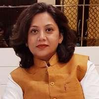 Dr. Khushbu Priyadarshini