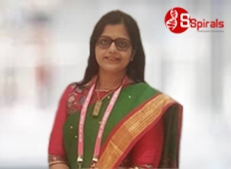 Dr. Sushmita Prakash