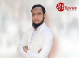 Dr. Inamul Haq
