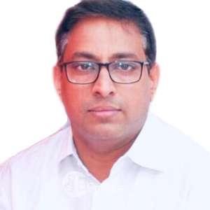 Dr. Harish Parik