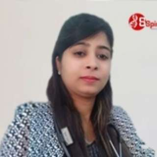 Dr. Charu Jain