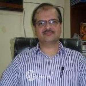 Dr. M Khanchandani