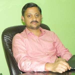 Dr. Siddhartha Singh