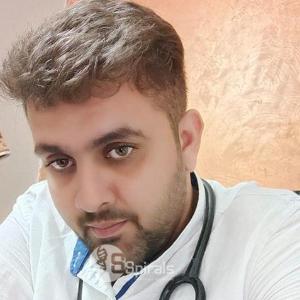 Dr. Yogesh Poonia
