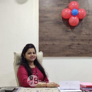 Dr. Dhara Chauhan