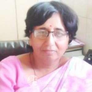 Dr. Suman Nisha