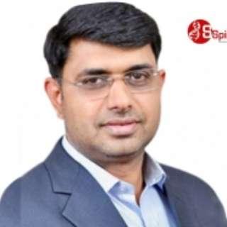 Dr. Virender Bhati