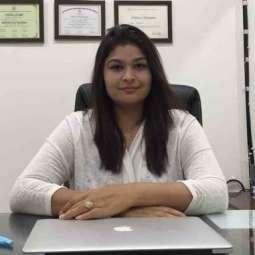 Dr. Ipshita Johri