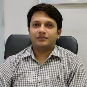 Dr. Sahil Bansal