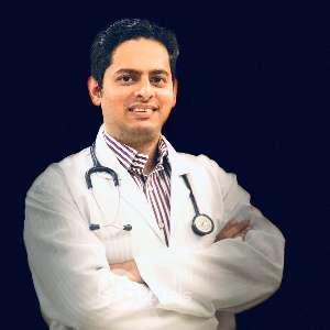 Dr. ayush chandra