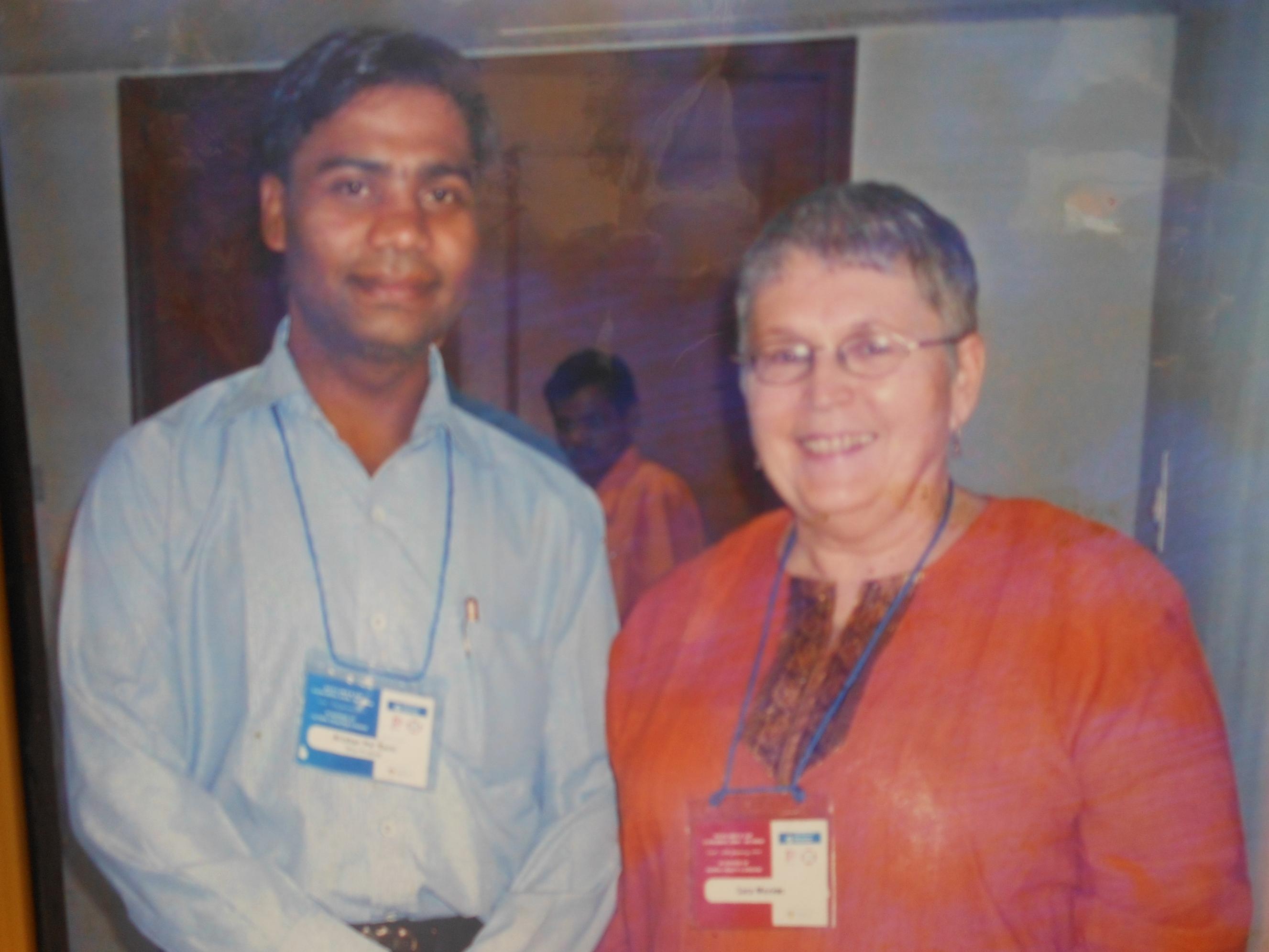 K.P. Saini
