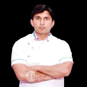 Dr. Sangeet Gaur
