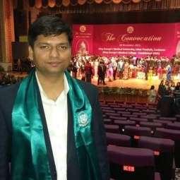 Dr. Rohit K. Singh