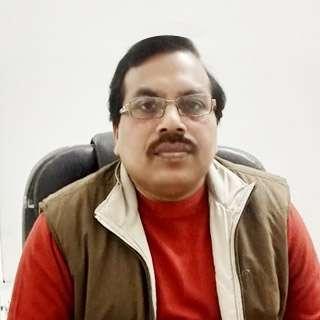 - Dr. Sanjay Kumar Saini